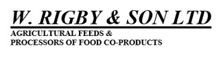 NWW client Rigby & Son